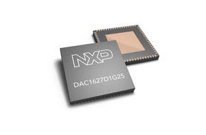 NXP DAC1627D