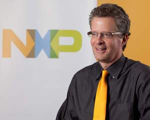 Maury Wood, NXP Semiconductors