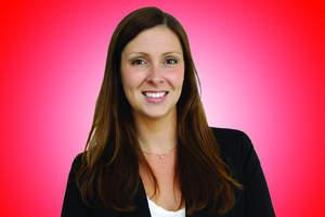 Sarah Van Heirseele