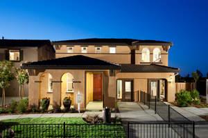 Elk Grove new homes, new Elk Grove homes, William Lyon Homes, Magnolia Lane