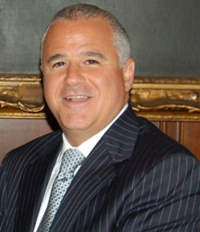 Richard Urbealis