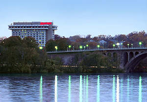 Downtown Arlington VA Hotels