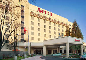 Experience Visalia's small town charm with a visit to the Visalia Marriott.