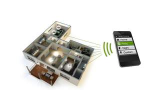 GreenChip smart lighting solution