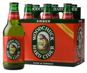 Woodchuck's Original Cider Style