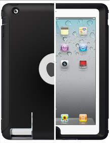 OtterBox(R) Defender Series(R) for Apple(R) iPad(R) 2