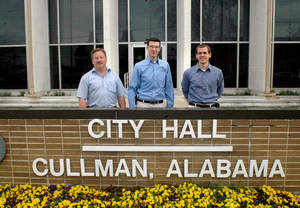 City of Cullman Connects Its Team and Citizens While Saving $30,000 Annually With Toshiba Strata CIX
