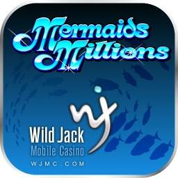 WJMC's Mermaids Millions - now available at the Android Market