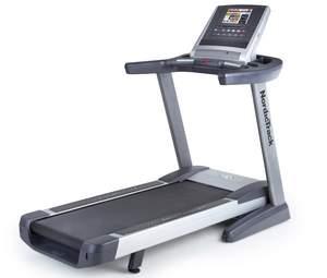 google io, android, nordictrack treadmill, elite 9500 pro, ifit live