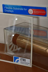 Flexible Displays, Consumer Electronics, Flexible Substrate, displays