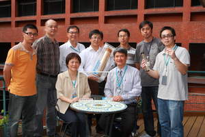 ITRI, Flexible Substrate, Flexible Displays, consumer electronics