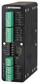 ASH Module from Det-Tronics