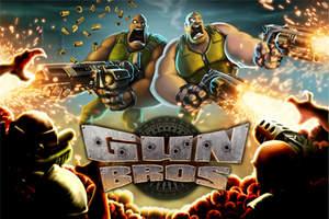 Social Game GunBros on WildTangent.com