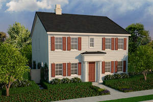 tustin new homes, new tustin homes, new detached tustin homes, villages of columbus
