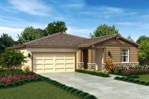 new fairfield homes, paradise valley new homes, detached fairfield homes