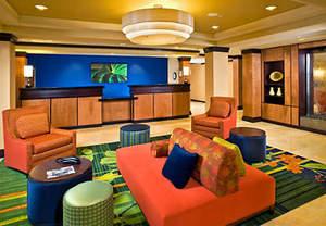 Redding California Hotel