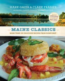 Burlington Dining Taste of Maine