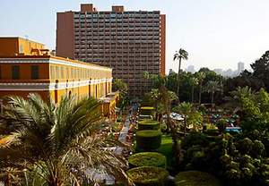 Cairo Downtown Hotels