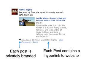 Facebook, pages, social media, marketing, digital, advertising, business, enterprise, branded, links