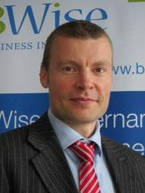 Mikko Valtonen, Business Development Director Sustainability & EHS