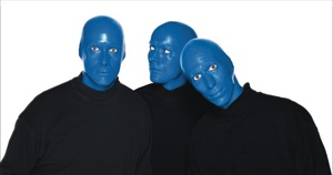Blue Man Group Tickets Akron