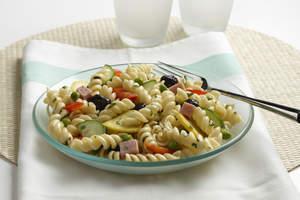 Enter Dreamfields' Pasta Salad Summer Extravaganza Contest to win a ...