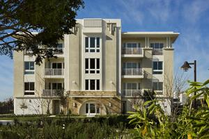 south bay new homes, new single level south bay homes, gated new homes, gated attached homes