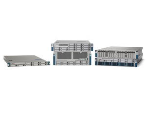 Cisco Unified Computing System Rackmount Servers-C Series Family