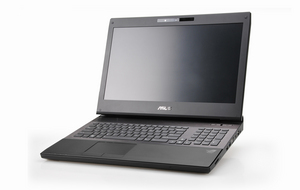 The Asus G74sx notebook uses the GeForce GTX 560M to deliver a no-compromise gaming experience at full 1080p resolution and in 3D.