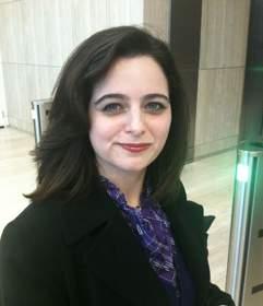 Photo of Blair Klein