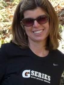 Photo of Sharon MacIntosh