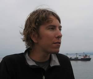 Photo of Paul Brady
