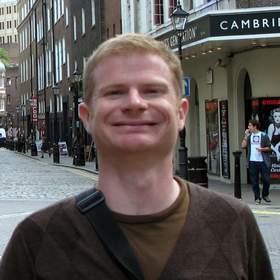 Photo of Sean O'Neill