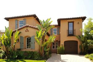 Rosedale luxury homes, LA Urban Homes, new Rosedale homes, detached Rosedale homes