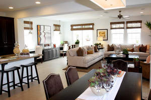 new south coast metro homes, new homes by south coast plaza, new private homes