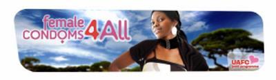Universal Access to Female Condoms