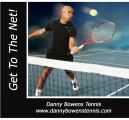 Danny Bowens Tennis