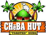 Cheba Hut 'Toasted' Subs