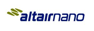 Altair Nanotechnologies, Inc.