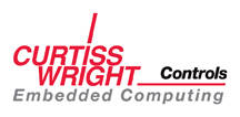 Curtiss-Wright Controls Embedded Computing