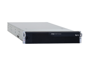 Overland Storage SnapServer N2000 - high performance, high capacity unified storage solution in compact 2U form factor
