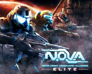 Facebook: Gameloft launched N.O.V.A. Elite on Facebook, demonstrating the ubiquity of Unity