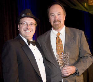 ViridiSTOR Wins in Hardware Category at TechAmerica Awards