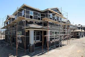 new tustin homes, tustin new homes, william lyon homes, new tustin townhomes