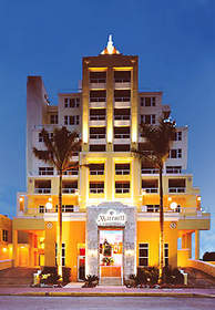 hotels on SoFi Miami Beach