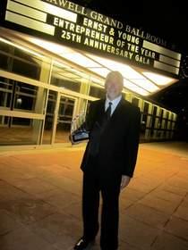 OtterBox CEO & Founder Curt Richardson