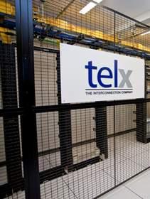 Telx Clifton datacenter