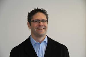 John Humphreys, Vice President of Marketing, Egenera
