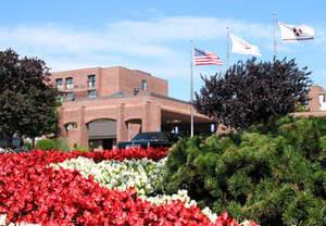 Providence Hotels | Hotels in Providence, Rhode Island - Providence Marriott Downtown