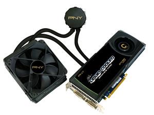 Liquid Cooled GTX 580
